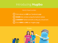 HUGibo Contest