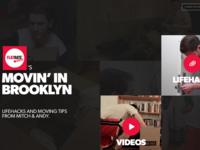 Movin' in Brooklyn