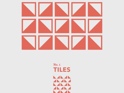 Tiles: No. 1
