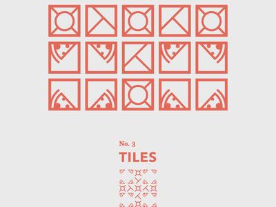 Tiles: No. 3