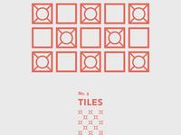 Tiles: No. 4