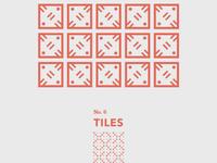 Tiles: No. 6