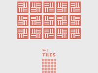 Tiles: No. 7