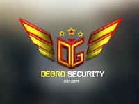 Degro Security | Branding