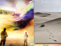 Phoenix | Photoshop Speed Artwork | Advanced Photo Manipulation
