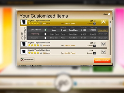 Checkout Cart | Ecommerce checkout cart ecommerce custom