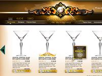 E-commerce |  Glassware