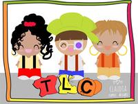 Cute TLC