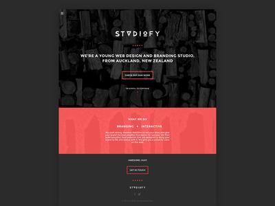 Studiofy Evolution
