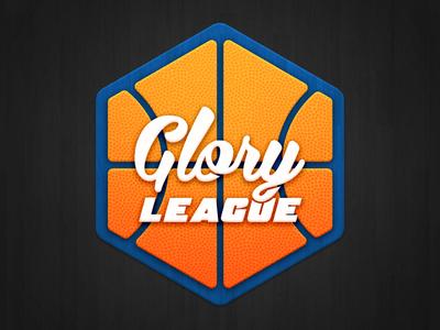 Glory League Identity