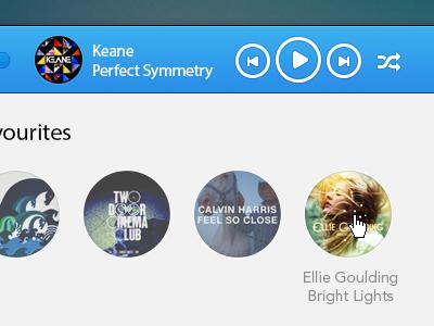Music app2