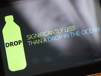 Drop - Significantly Less
