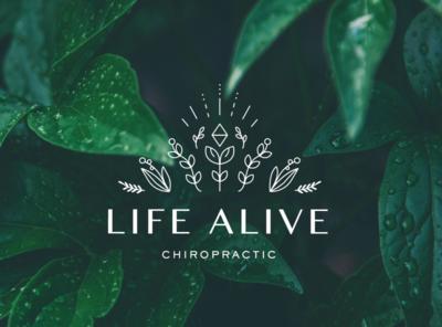 Branding for Chiropractic Office