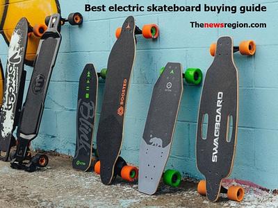 best electric skateboard buying guide thenewsregion electric skateboard
