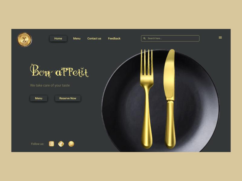 Restaurant_Point html uidesigner mockup mobile ui webdesigner webdeveloper website user interface design interaction wireframe uxdesign userinterface uidesign inspiration animation uiux graphicdesign design ux ui