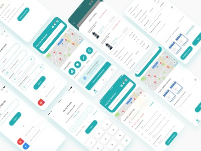 Online Pharmacy App ui hospital pharmacyapp pharmacy illustration 2020 app android app ios uiux ui typography minimal design dailyui