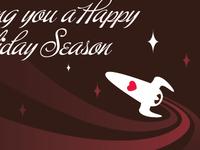 liron.de seasonal postal mailer
