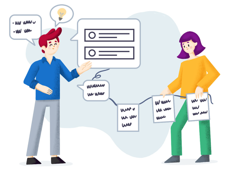 Matrushka / Discovery & Definition matrushka webdesign design mx ui ilustración illustration