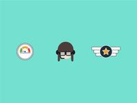 Pilot Icons (Unused)