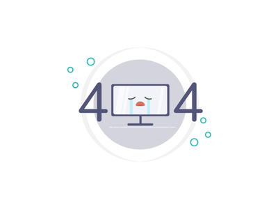 404 vector illustration file not found 404