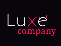 Logo for Luxe Company