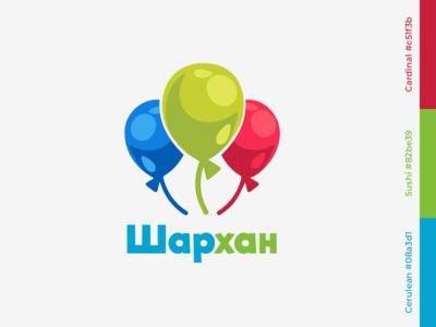Sharkhan Logo