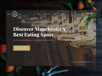 Manchester Food - Discover