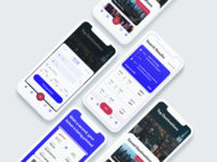 Flight Search App Concept
