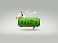 Say2ru Rebound