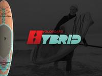 "YOLO 10'6"" Hybrid"