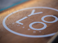 Yolo Board Bamboo Logo