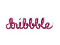 Dribbble lace