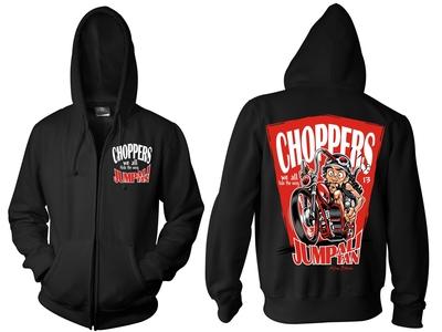 Chopper Jumpalitan