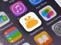 RM app icon