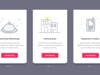 Onboarding Cards