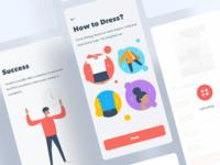 Virtual Fitting App