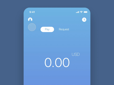 Money Transfer Chat App transfers transactions transaction credit card card bank finance app chat bot chat app app mobile ios finance fintech money transfer money app transfer banking chat money