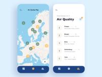 Air Quality App