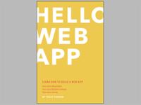 Hello Web App Cover