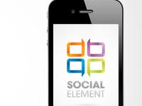Social Element Slideshow