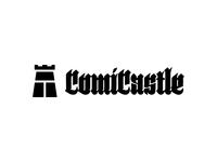 ComiCastle Logo