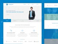 Wellspring :: Homepage