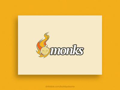6monks logo - WIP