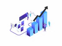 Investment Data Illustration