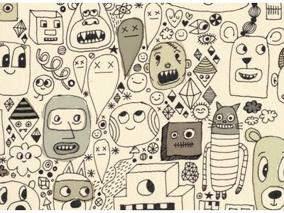 10/29/10, doodle