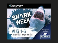 AD: SHARK WEEK