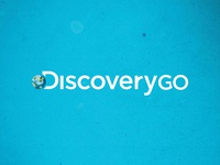 Discovery GO: Style Guide