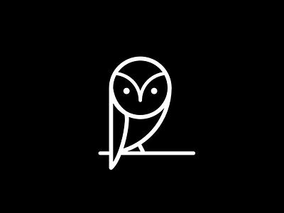 🦉 owl icon logo design affinity serif affinity designer