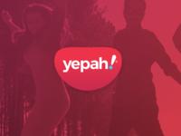 Yepah! logo
