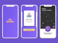 BikyBiky app